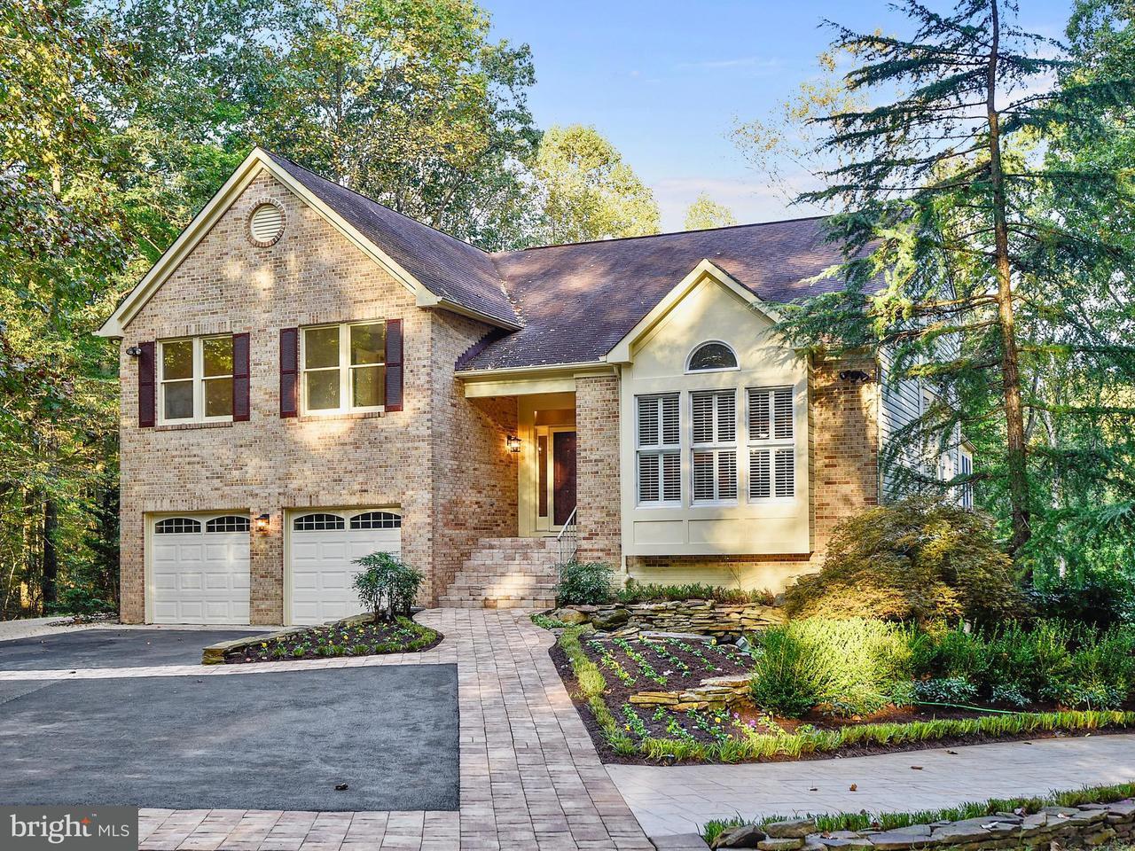 Single Family Home for Sale at 3104 ARROWHEAD FARMS Road 3104 ARROWHEAD FARMS Road Gambrills, Maryland 21054 United States