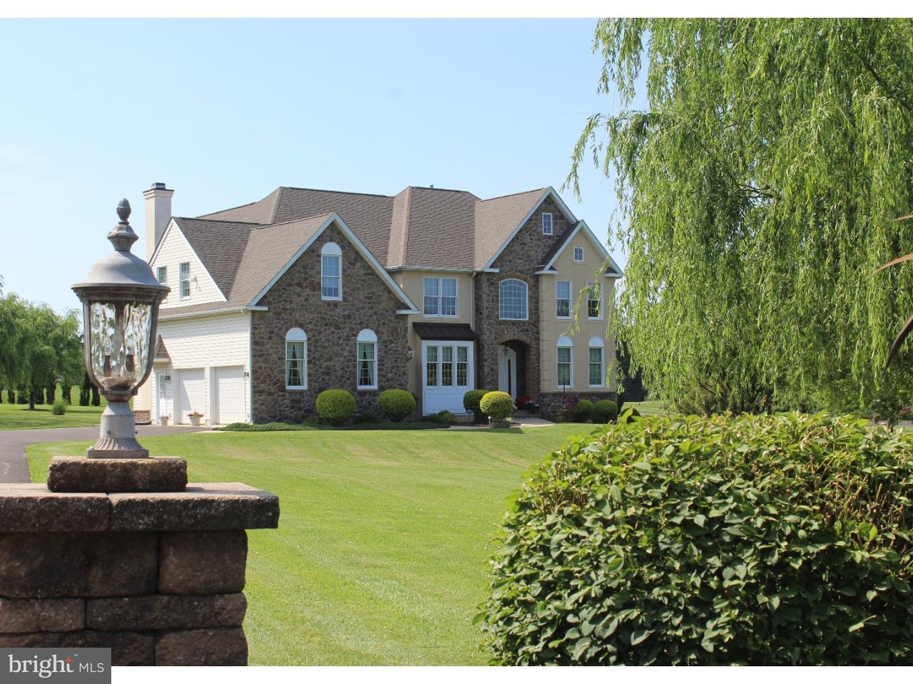 Μονοκατοικία για την Πώληση στο 2960 WILKINSON Road Jamison, Πενσιλβανια 18929 Ηνωμενεσ Πολιτειεσ