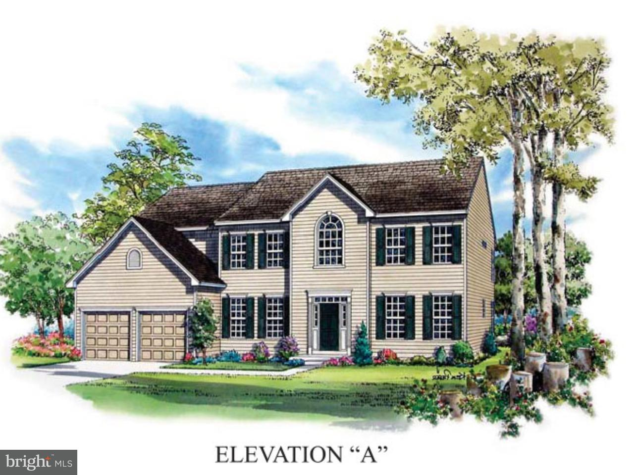 独户住宅 为 销售 在 29725 MILLRACE Lane 米尔斯伯勒, 特拉华州 19966 美国