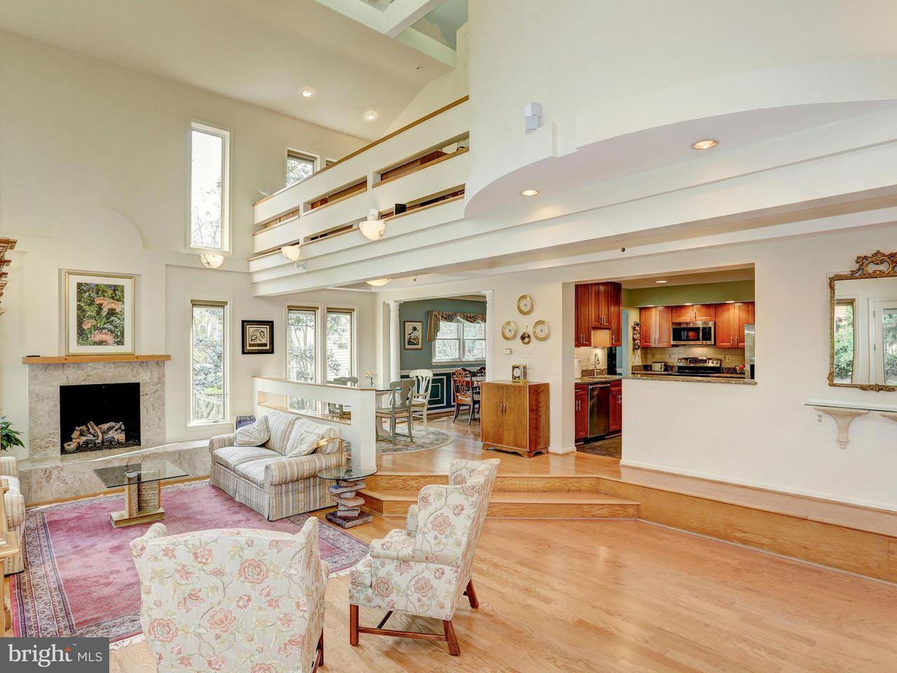 Additional photo for property listing at 239 BARTON ST N 239 BARTON ST N Arlington, Virginia 22201 United States
