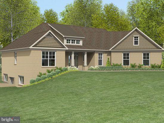 Villa per Vendita alle ore 250 Knotty Alder Court 250 Knotty Alder Court Woodsboro, Maryland 21798 Stati Uniti
