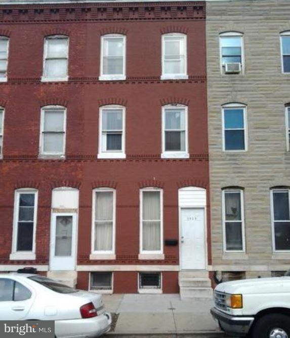 Single Family for Sale at 2039 Division St Baltimore, Maryland 21217 United States
