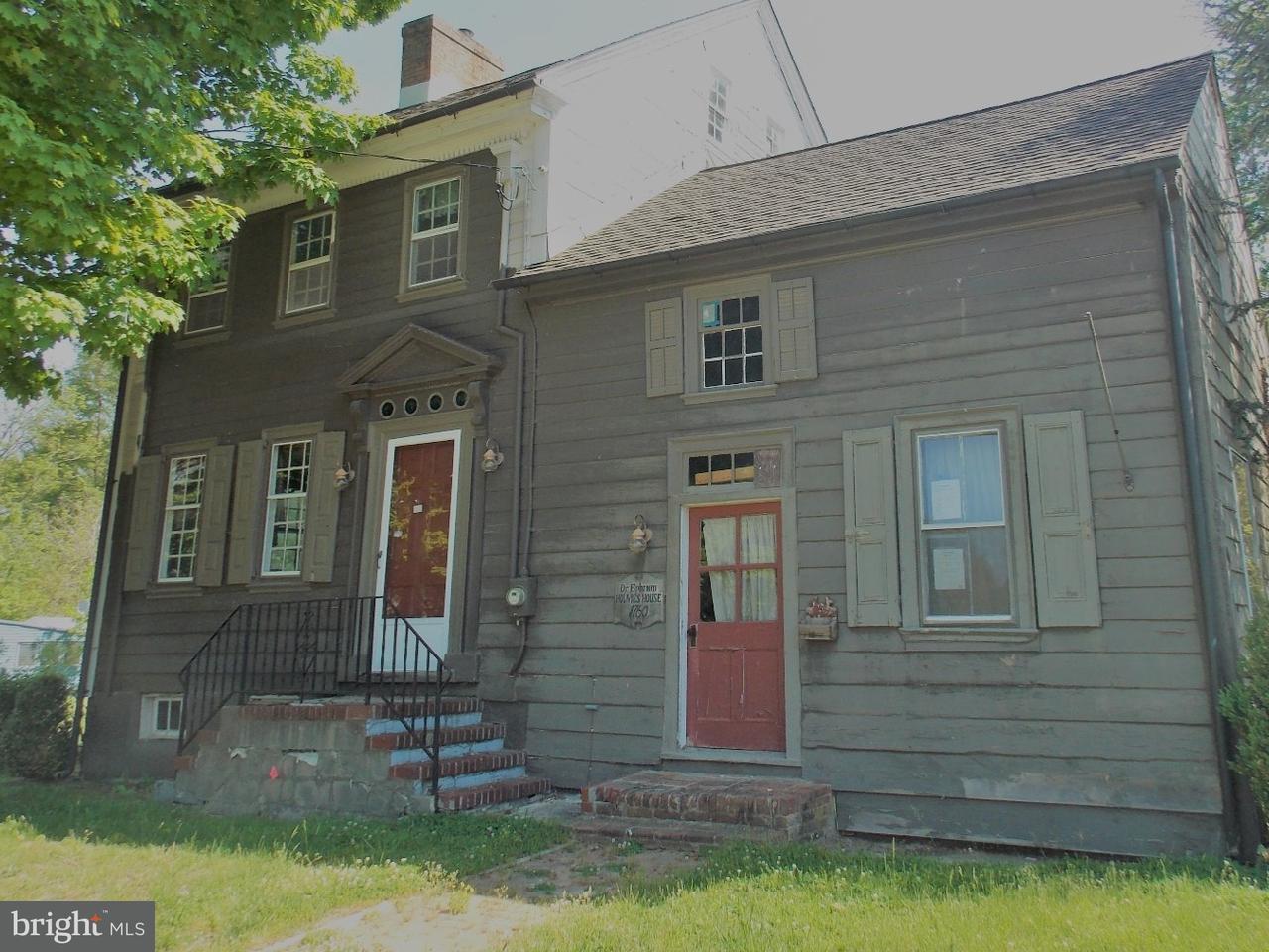 独户住宅 为 销售 在 980 YE GREATE Street Greenwich Township, 新泽西州 08323 美国
