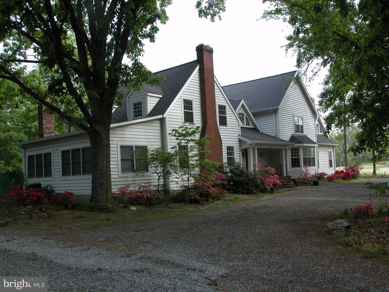 Vivienda unifamiliar por un Venta en 12205 RIVERVIEW Road 12205 RIVERVIEW Road Fort Washington, Maryland 20744 Estados Unidos