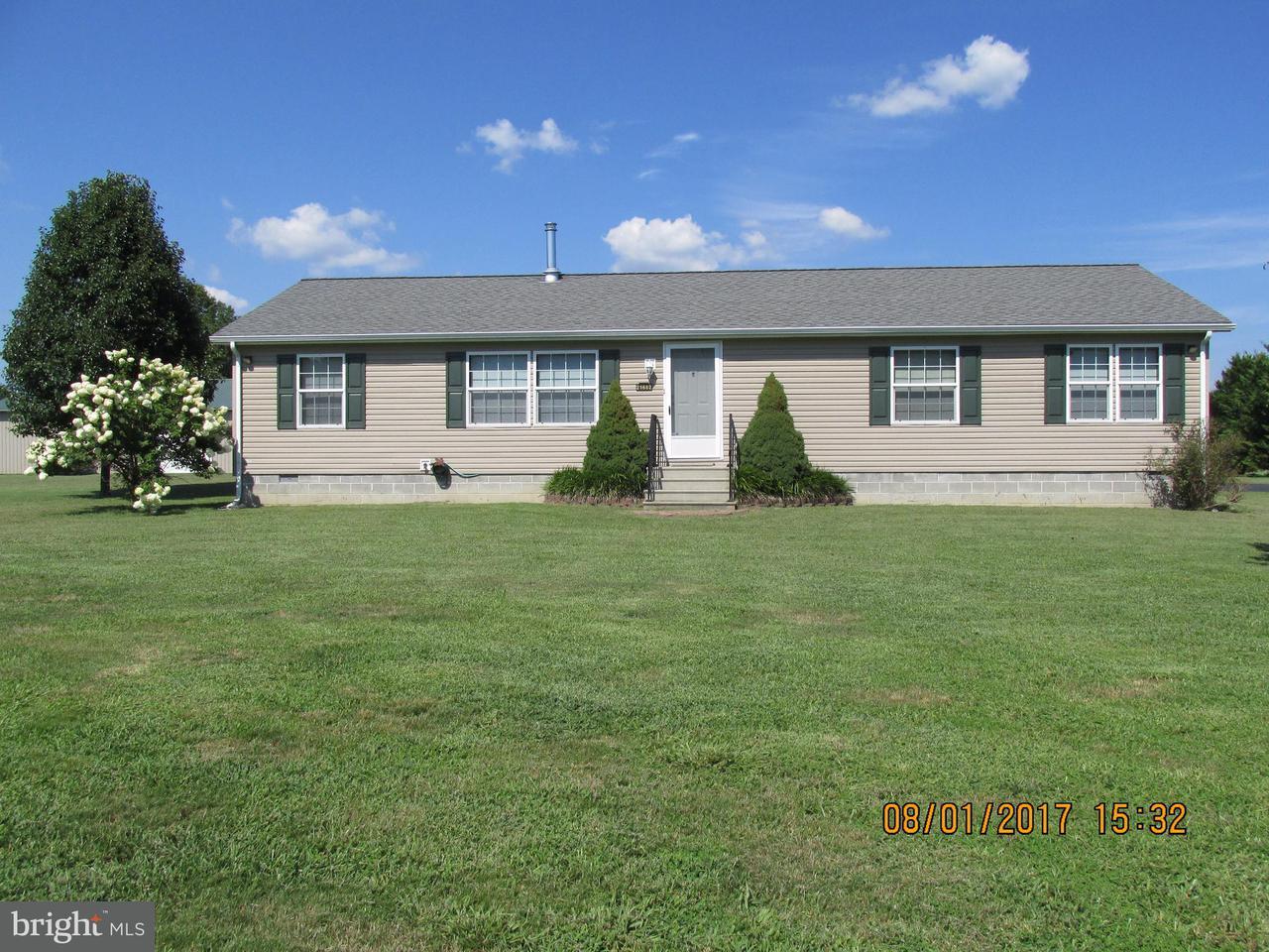 Farm / Hof für Verkauf beim 21682 MARSH CREEK Road 21682 MARSH CREEK Road Preston, Maryland 21655 Vereinigte Staaten