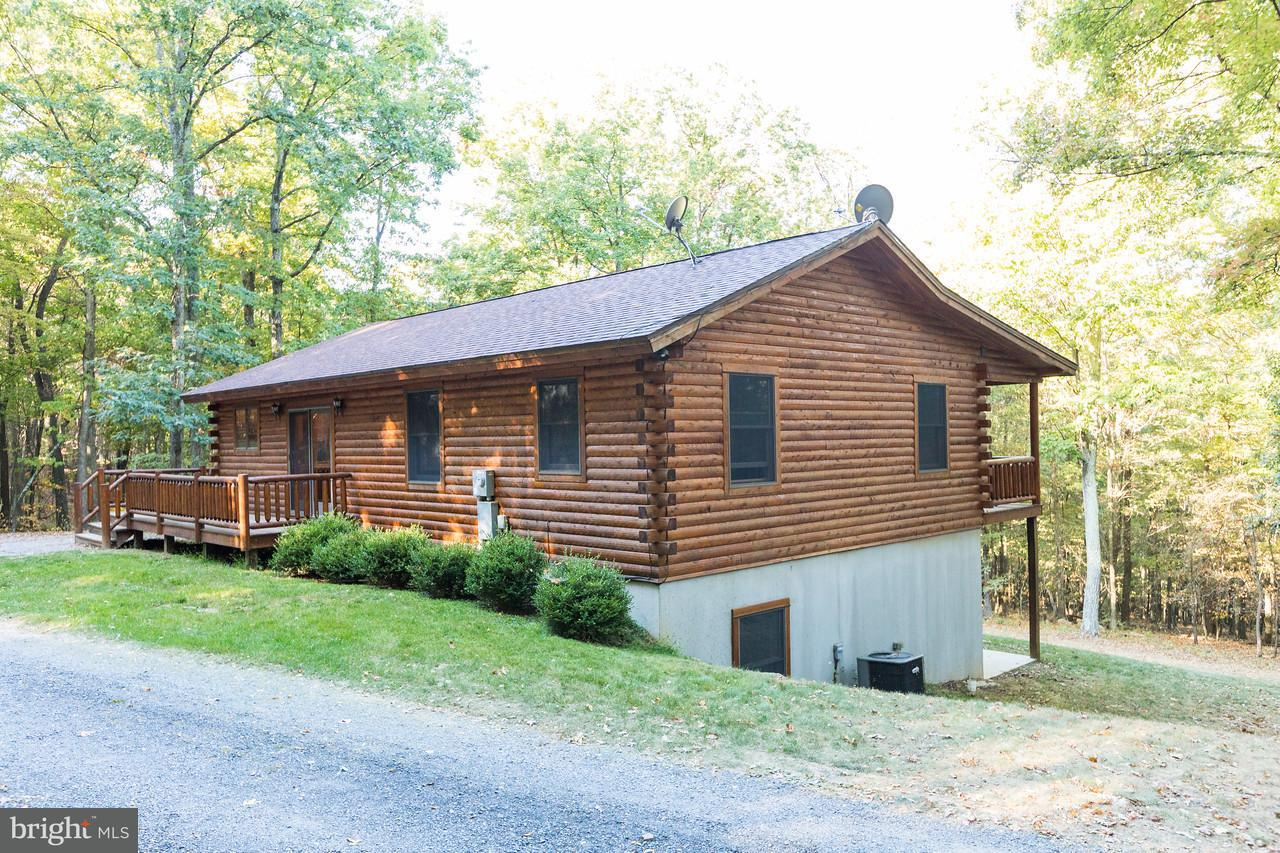 Single Family for Sale at 480 High Mountain Rd Romney, West Virginia 26757 United States