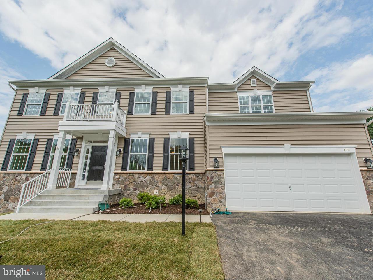 Single Family Home for Sale at 5741 LANDING Road 5741 LANDING Road Elkridge, Maryland 21075 United States
