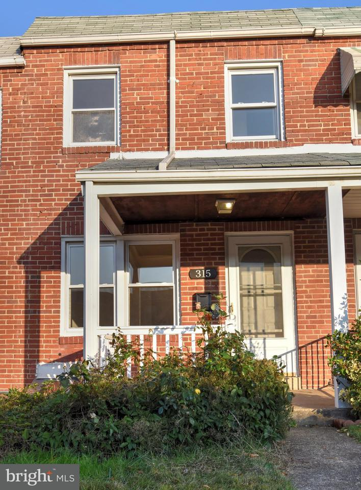 Other Residential for Rent at 315 Gusryan St Baltimore, Maryland 21224 United States