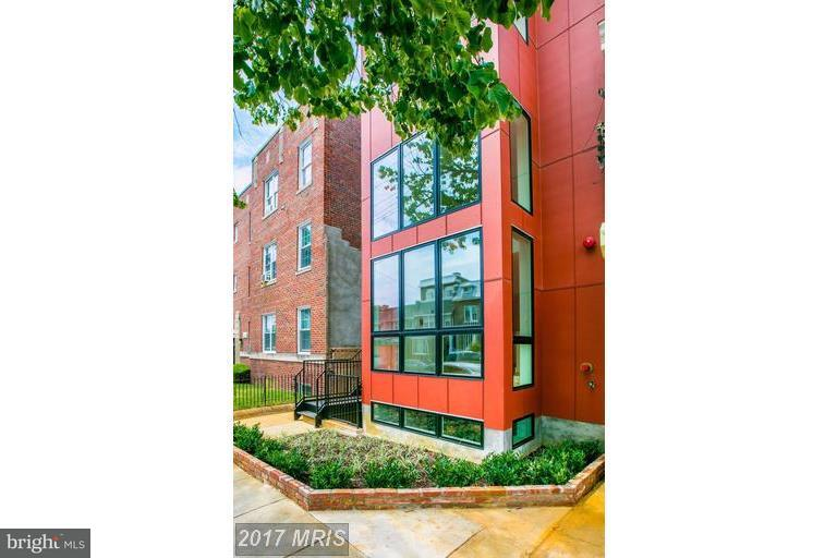 Other Residential for Rent at 215 Upshur St NW #5 Washington, District Of Columbia 20011 United States