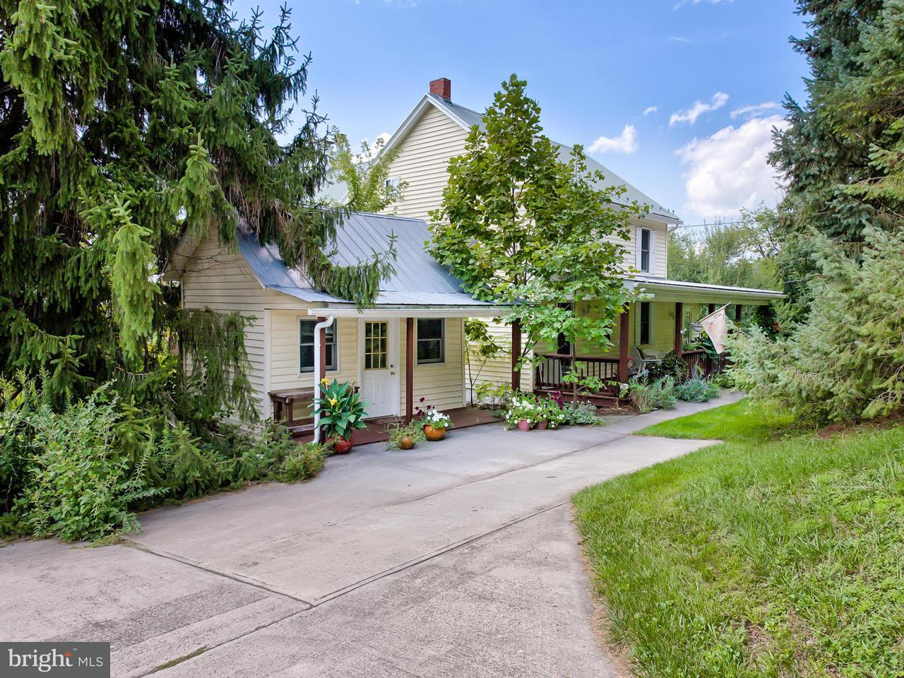 農場 のために 売買 アット 6638 GILARDI RD N 6638 GILARDI RD N Boonsboro, メリーランド 21713 アメリカ合衆国