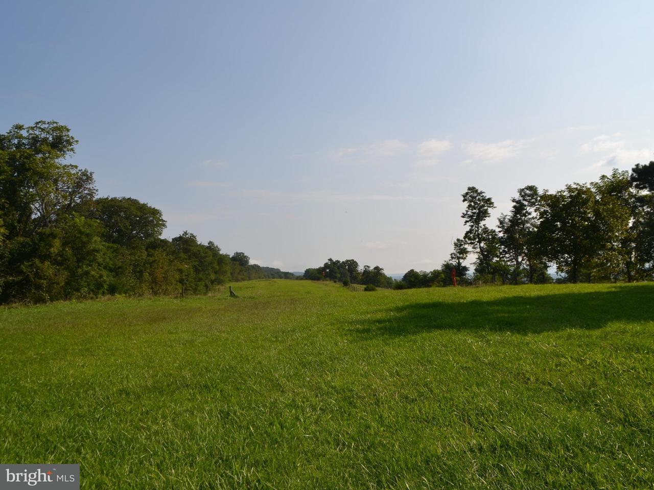 토지 용 매매 에 5 DON MCCAULEY 5 DON MCCAULEY Romney, 웨스트버지니아 26757 미국