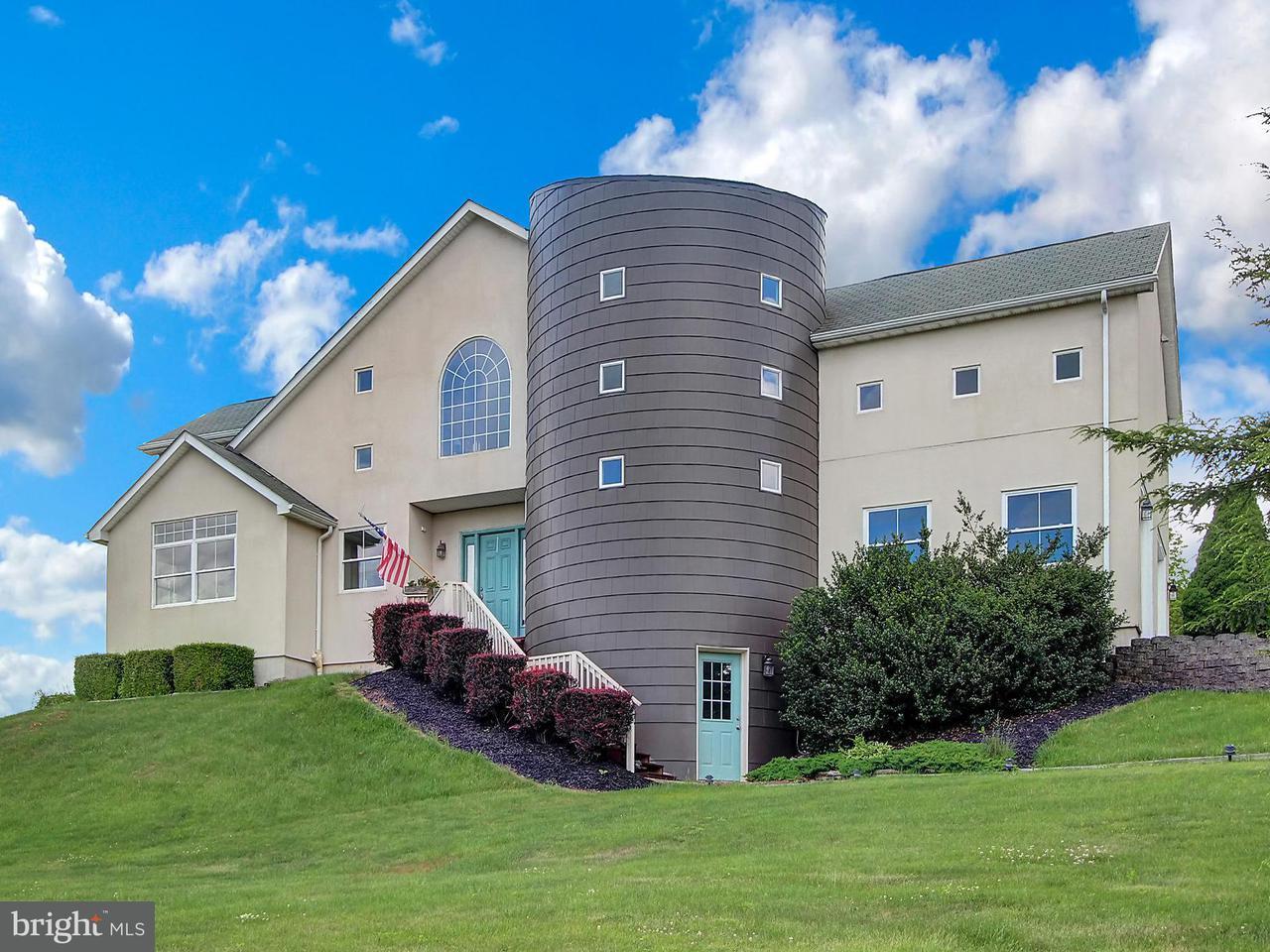 獨棟家庭住宅 為 出售 在 20178 RIDGE MEADOW Road 20178 RIDGE MEADOW Road Stewartstown, 賓夕法尼亞州 17363 美國