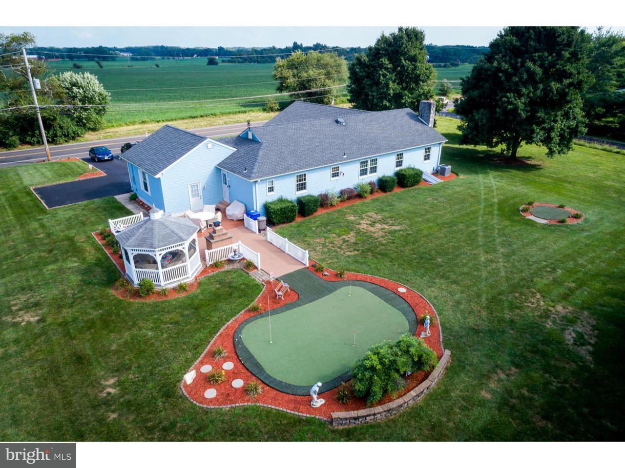 独户住宅 为 销售 在 507 N MAIN Street Vincentown, 新泽西州 08088 美国