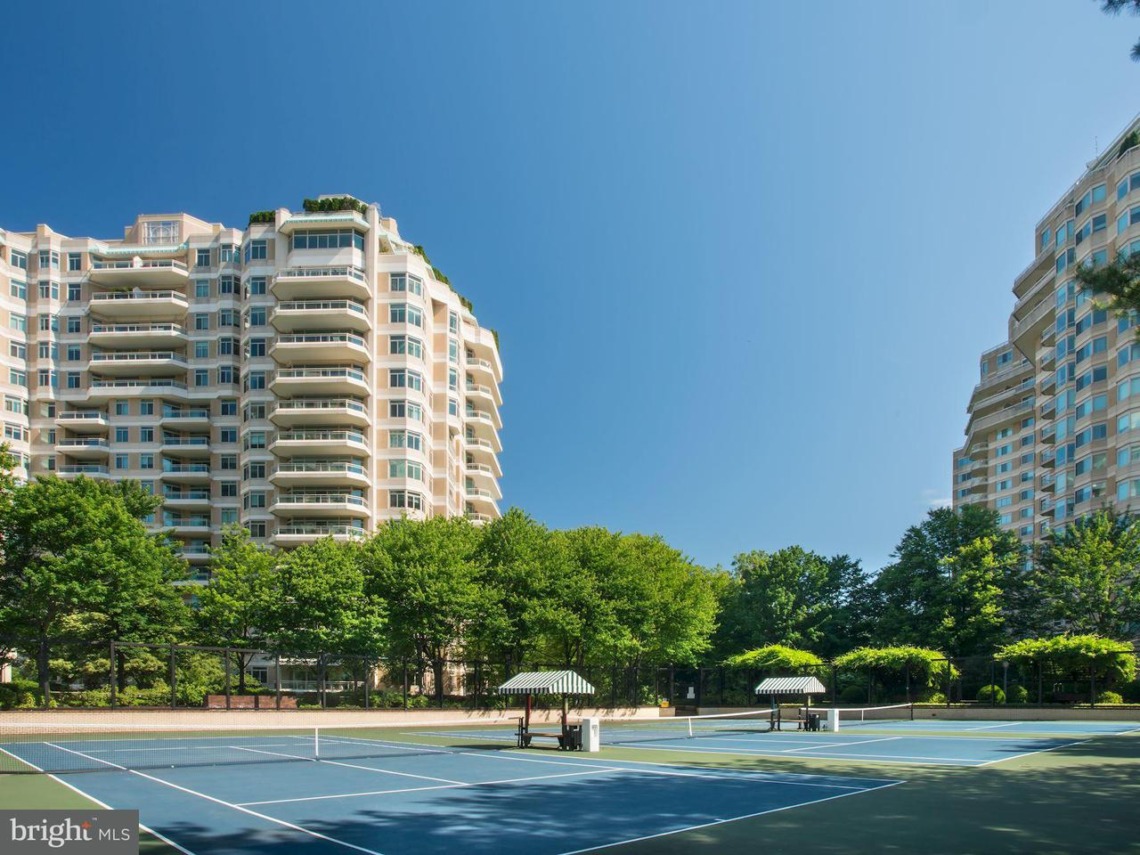 Townhouse for Sale at 5630 Wisconsin Ave #202 5630 Wisconsin Ave #202 Chevy Chase, Maryland 20815 United States
