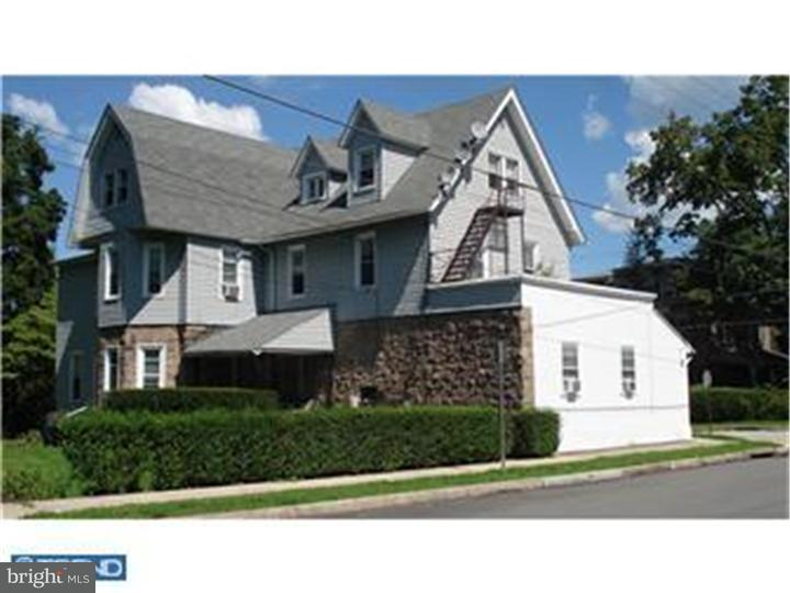 Triplex for Rent at 124 SUMMIT AVE #APT. B Ambler, Pennsylvania 19034 United States