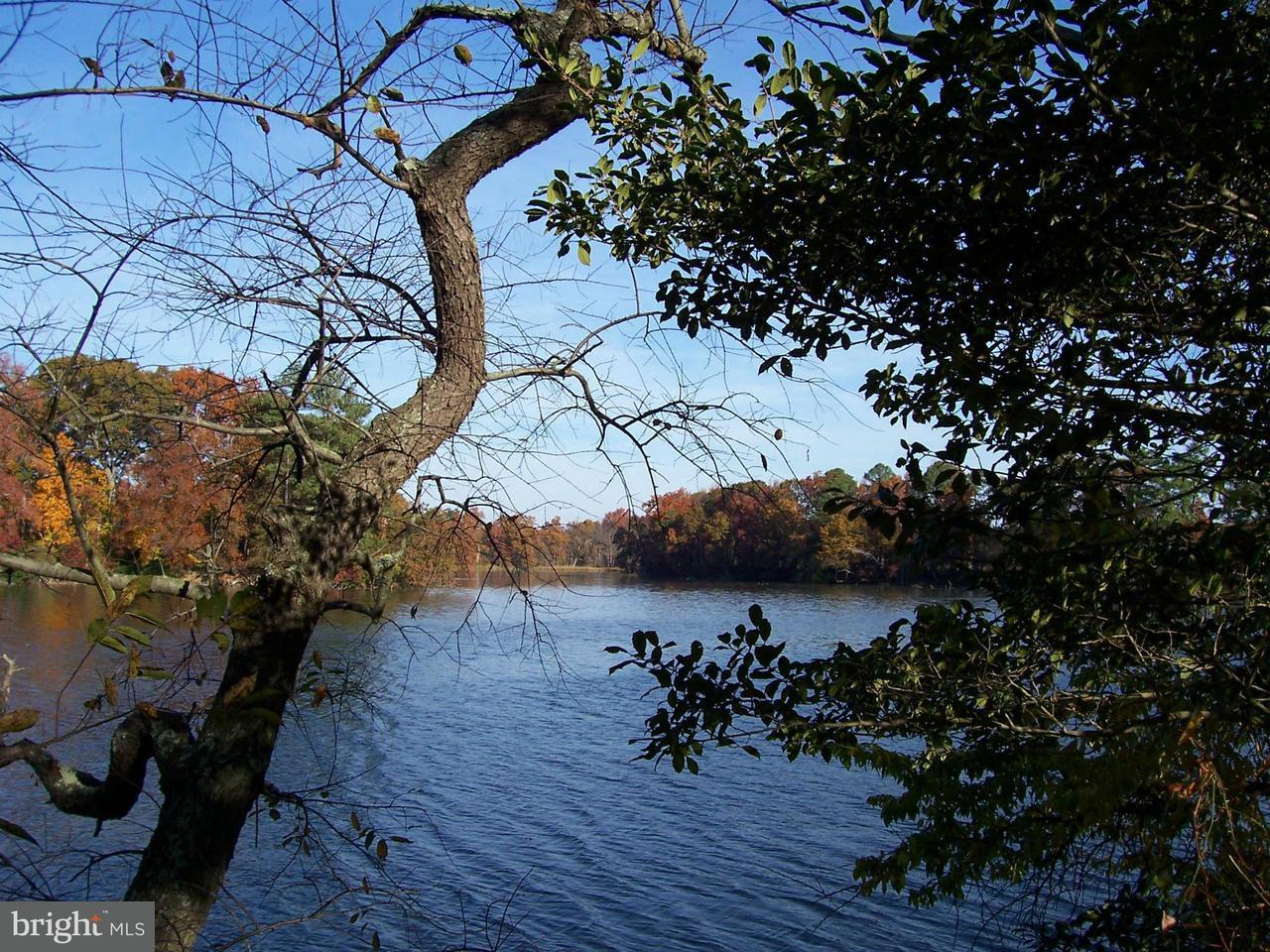 Земля для того Продажа на VILLA Road VILLA Road Easton, Мэриленд 21601 Соединенные Штаты