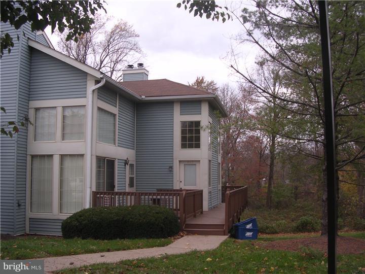 Maison accolée pour l à louer à 443 BROWN BRIAR Circle Horsham, Pennsylvanie 19044 États-Unis