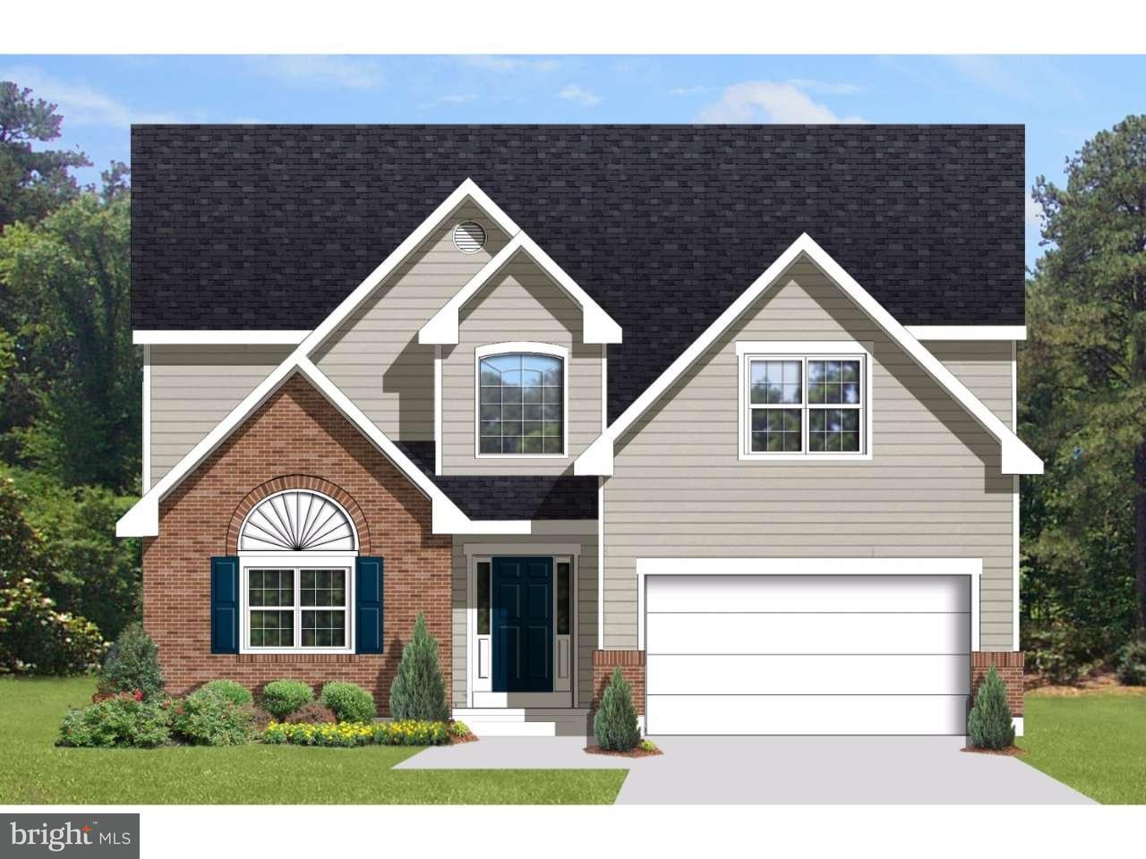 一戸建て のために 売買 アット ,0000 PARMA Drive Clayton, デラウェア 19938 アメリカ合衆国