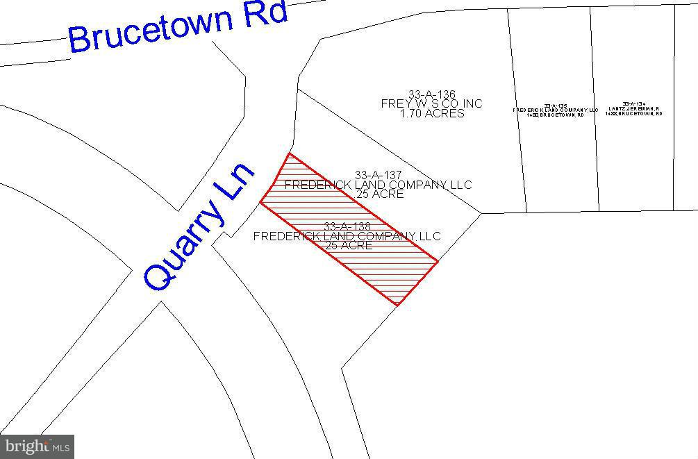 Land for Sale at 0 Quarry Ln Clear Brook, Virginia 22624 United States