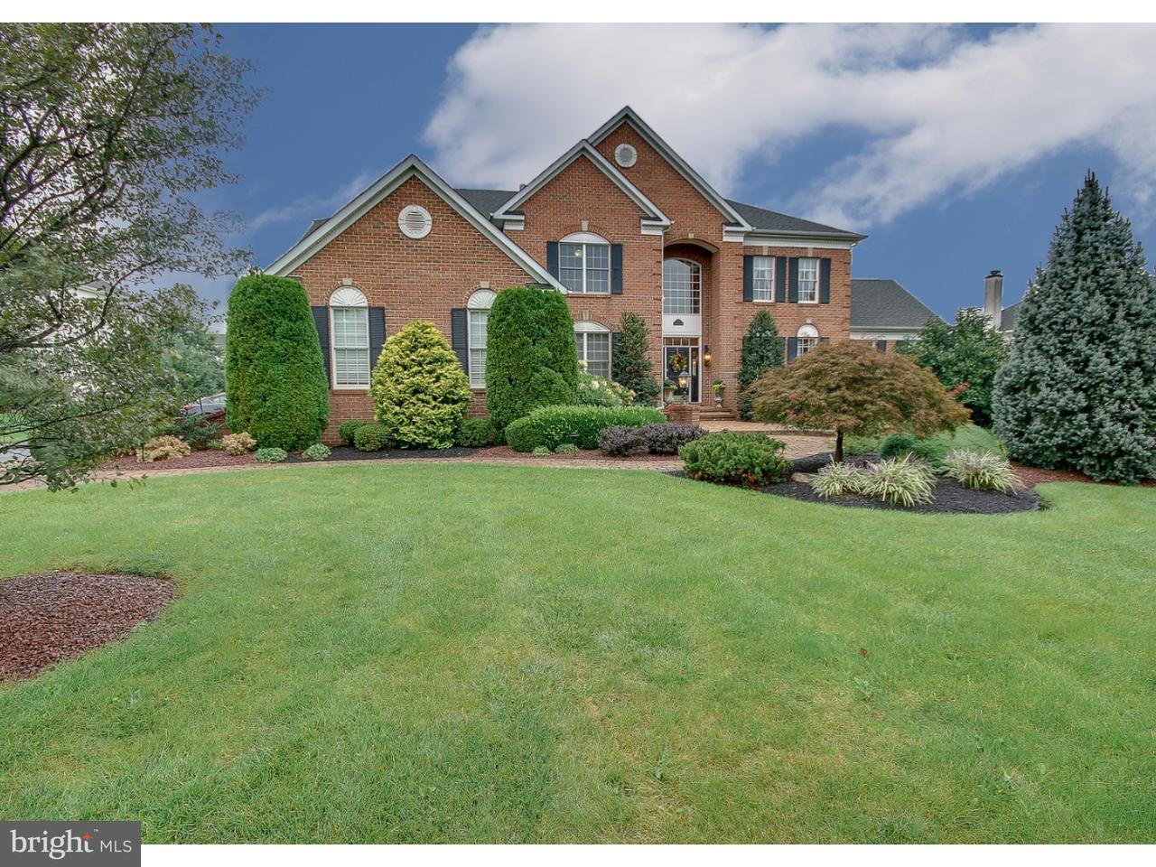 独户住宅 为 销售 在 116 W NORTON Drive Churchville, 宾夕法尼亚州 18966 美国