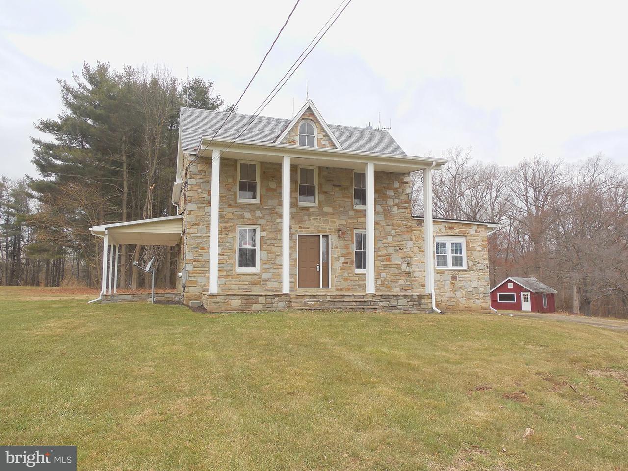 Eensgezinswoning voor Verkoop een t 3748 SMITH Road 3748 SMITH Road Darlington, Maryland 21034 Verenigde Staten