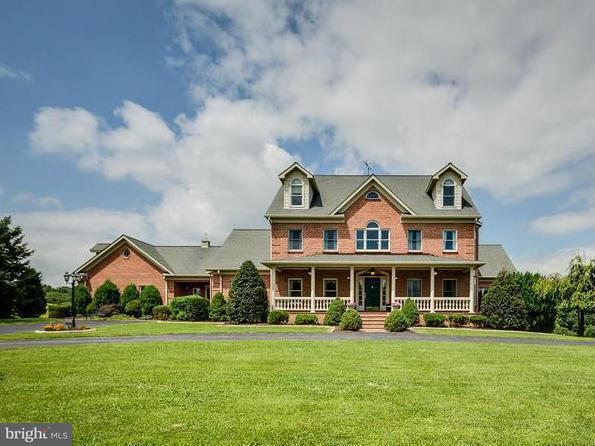 农场 为 销售 在 4645 Arthur Shipley Road 4645 Arthur Shipley Road Sykesville, 马里兰州 21784 美国