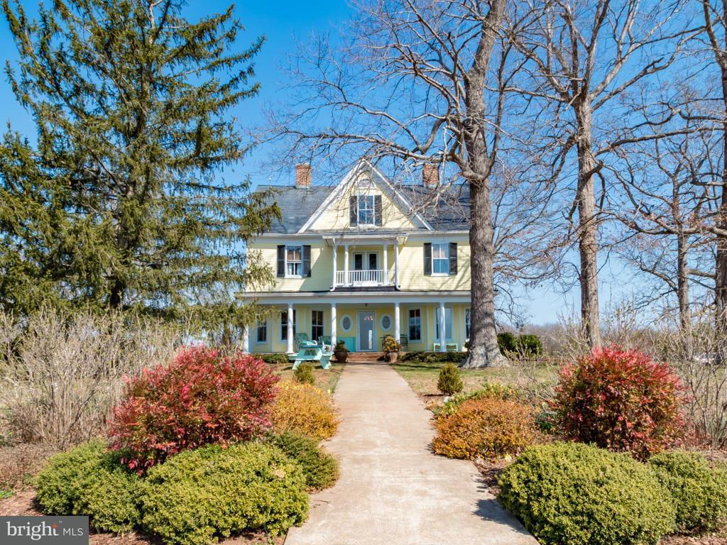 Land for Sale at 7537 SCOTTSVILLE Road 7537 SCOTTSVILLE Road Scottsville, Virginia 24590 United States