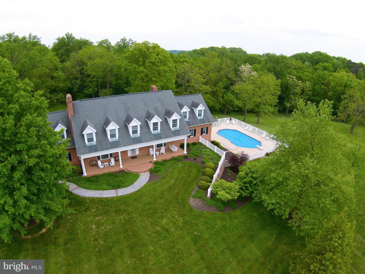 Single Family Home for Sale at 1709 WATERVALE Road 1709 WATERVALE Road Fallston, Maryland 21047 United States