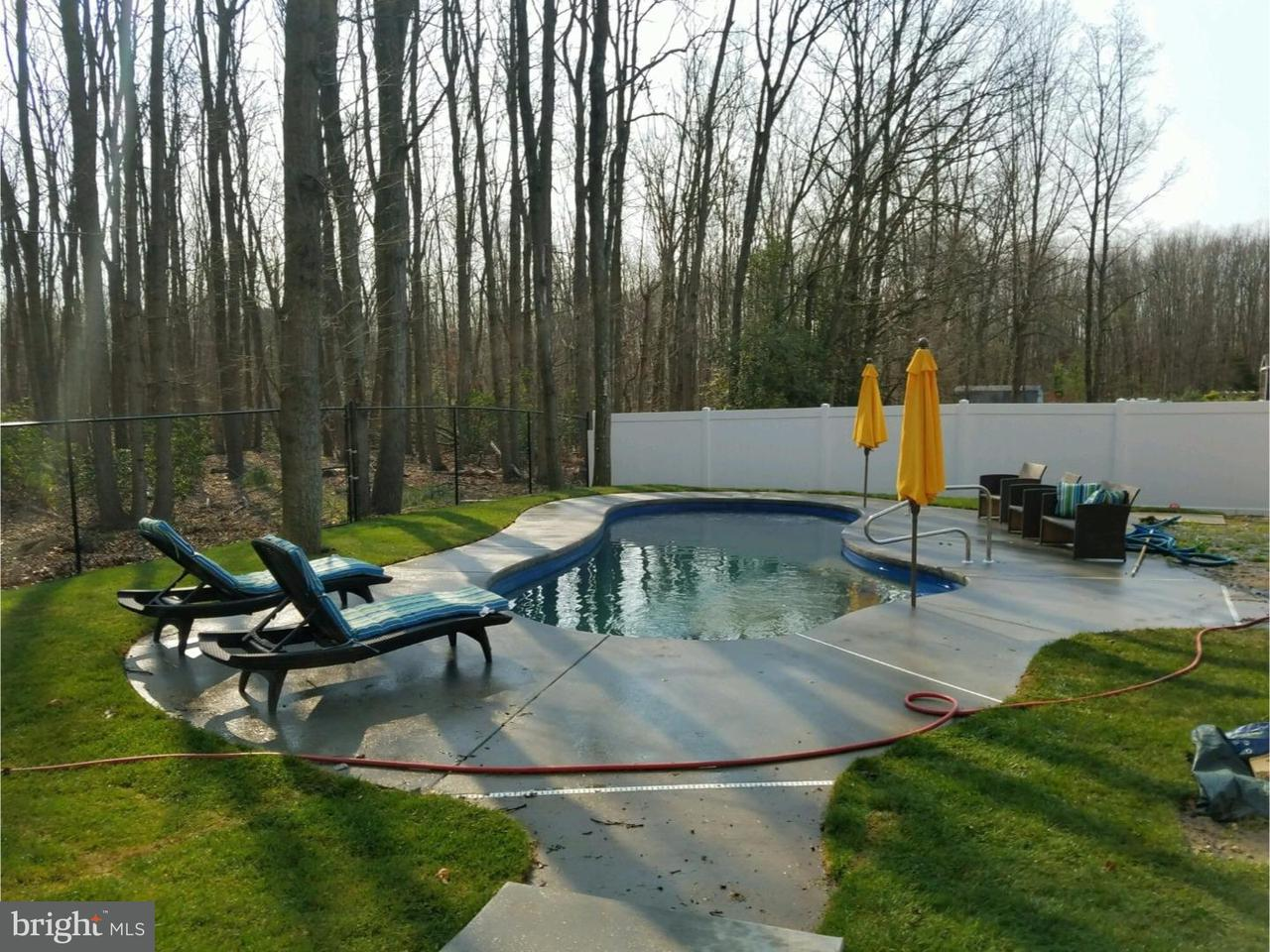 Single Family Home for Sale at 713 PUTNAM Place Turnersville, New Jersey 08012 United States