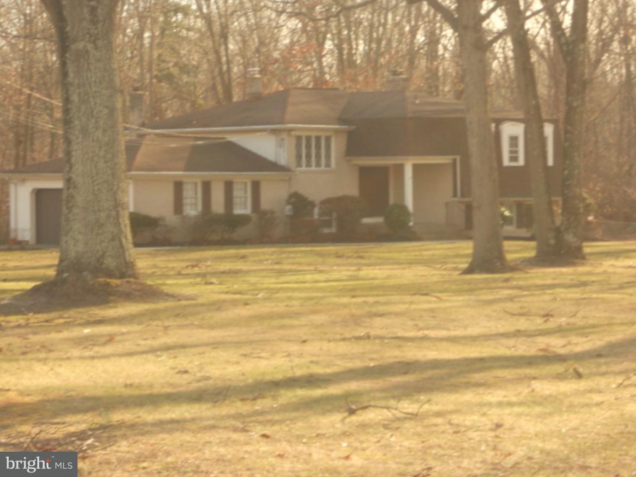 Maison unifamiliale pour l Vente à 2747 GARWOOD Road Sicklerville, New Jersey 08081 États-Unis