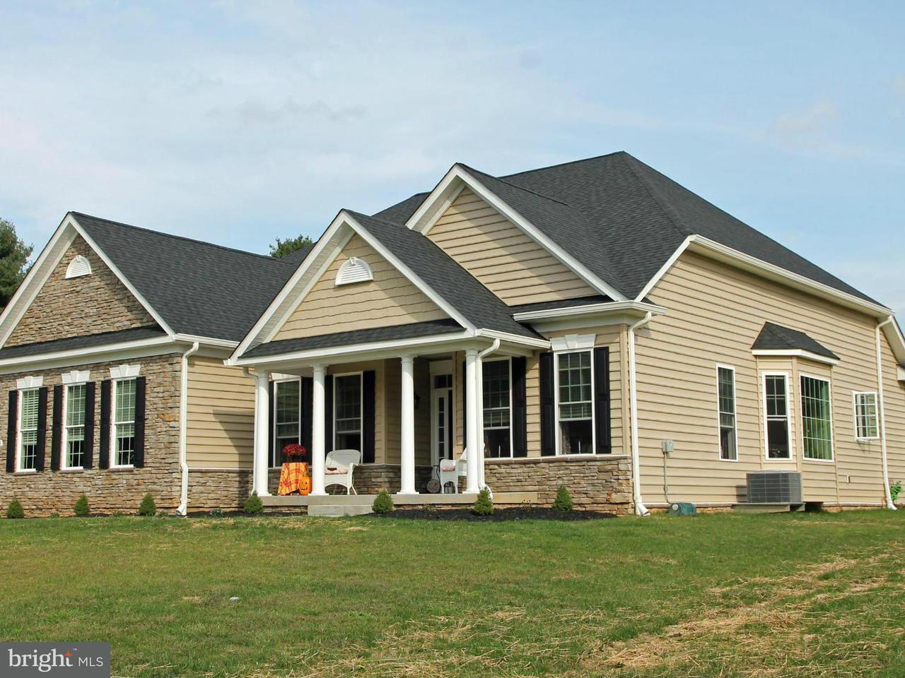 Casa Unifamiliar por un Venta en 3538 SCARBORO Road 3538 SCARBORO Road Street, Maryland 21154 Estados Unidos