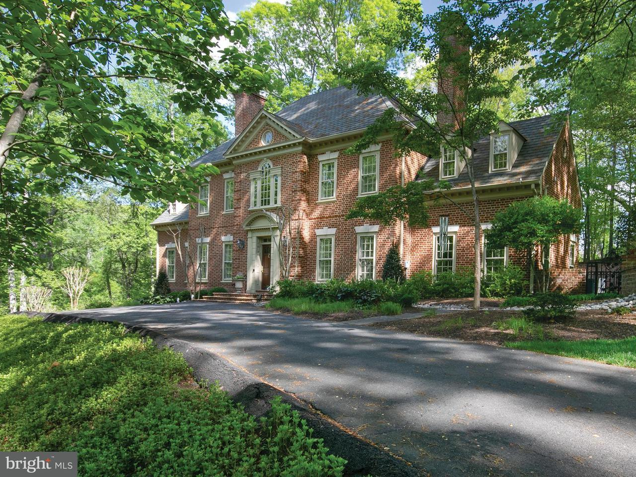 Single Family Home for Sale at 921 TOWLSTON Road 921 TOWLSTON Road McLean, Virginia 22102 United States