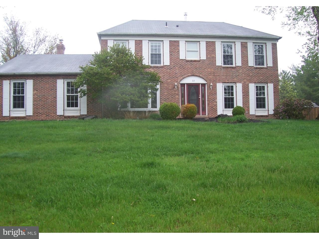 Casa Unifamiliar por un Venta en 22 WINTHROP Road Lawrence, Nueva Jersey 08648 Estados UnidosEn/Alrededor: Lawrence Township