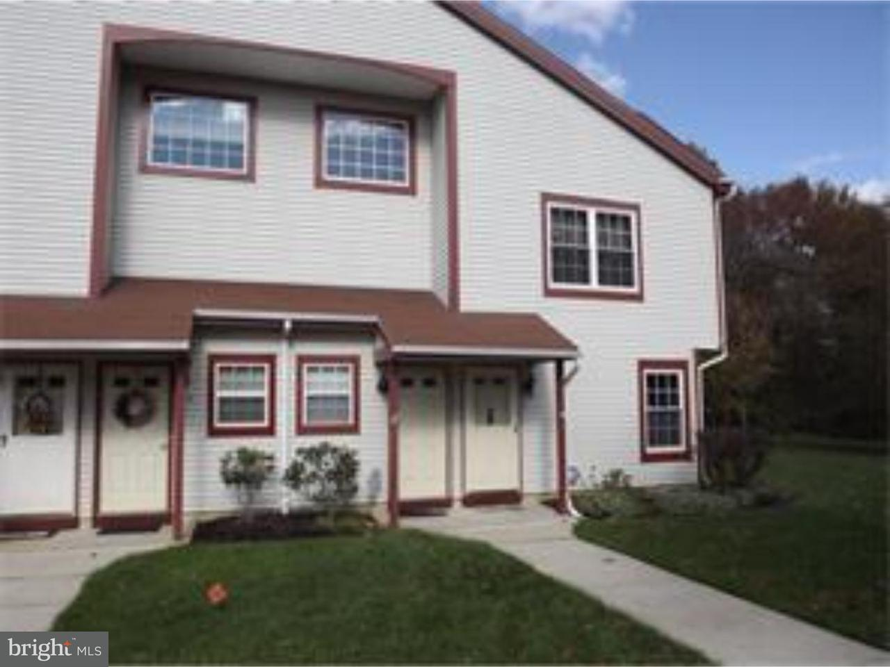 Single Family Home for Rent at 114 ANDOVER Place Robbinsville, New Jersey 08691 United StatesMunicipality: Robbinsville Township