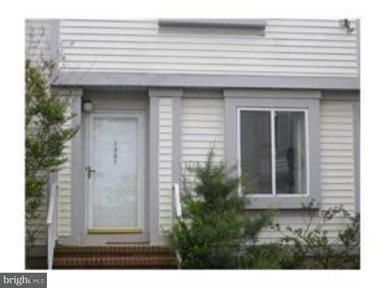 Townhouse for Rent at 1207 JESSE WAY #D Piscataway, New Jersey 08854 United States