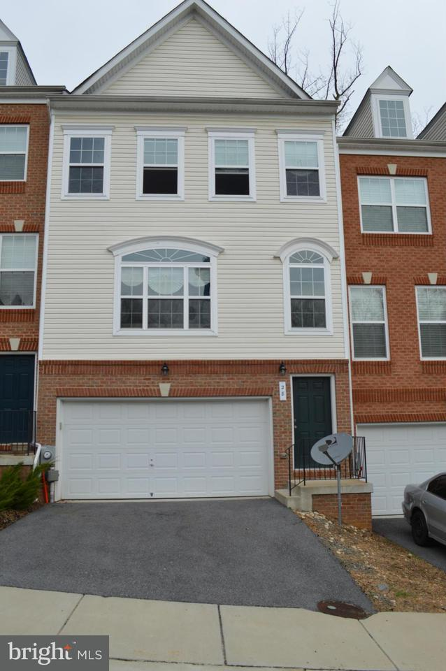 Other Residential for Rent at 28 Kearney Way Indian Head, Maryland 20640 United States