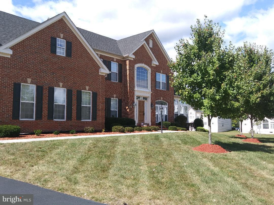 Single Family Home for Sale at 14909 TARYN LEA Court 14909 TARYN LEA Court Accokeek, Maryland 20607 United States