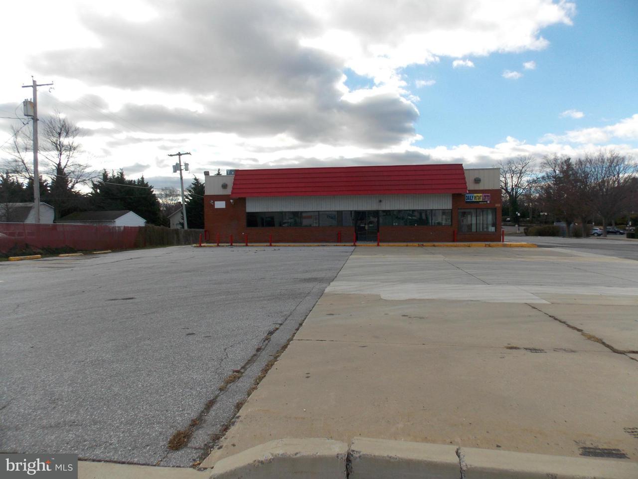 Commercieel voor Verkoop een t 226 BALTIMORE ST E 226 BALTIMORE ST E Taneytown, Maryland 21787 Verenigde Staten