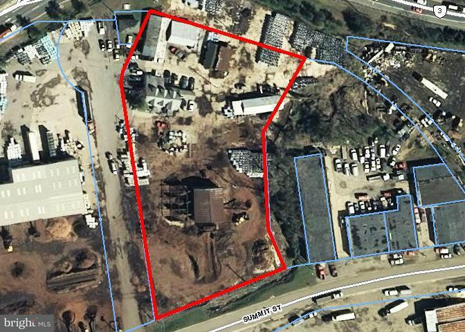 Land for Sale at 101 CENTRAL/LAFAYETTE BLVD Road 101 CENTRAL/LAFAYETTE BLVD Road Fredericksburg, Virginia 22401 United States