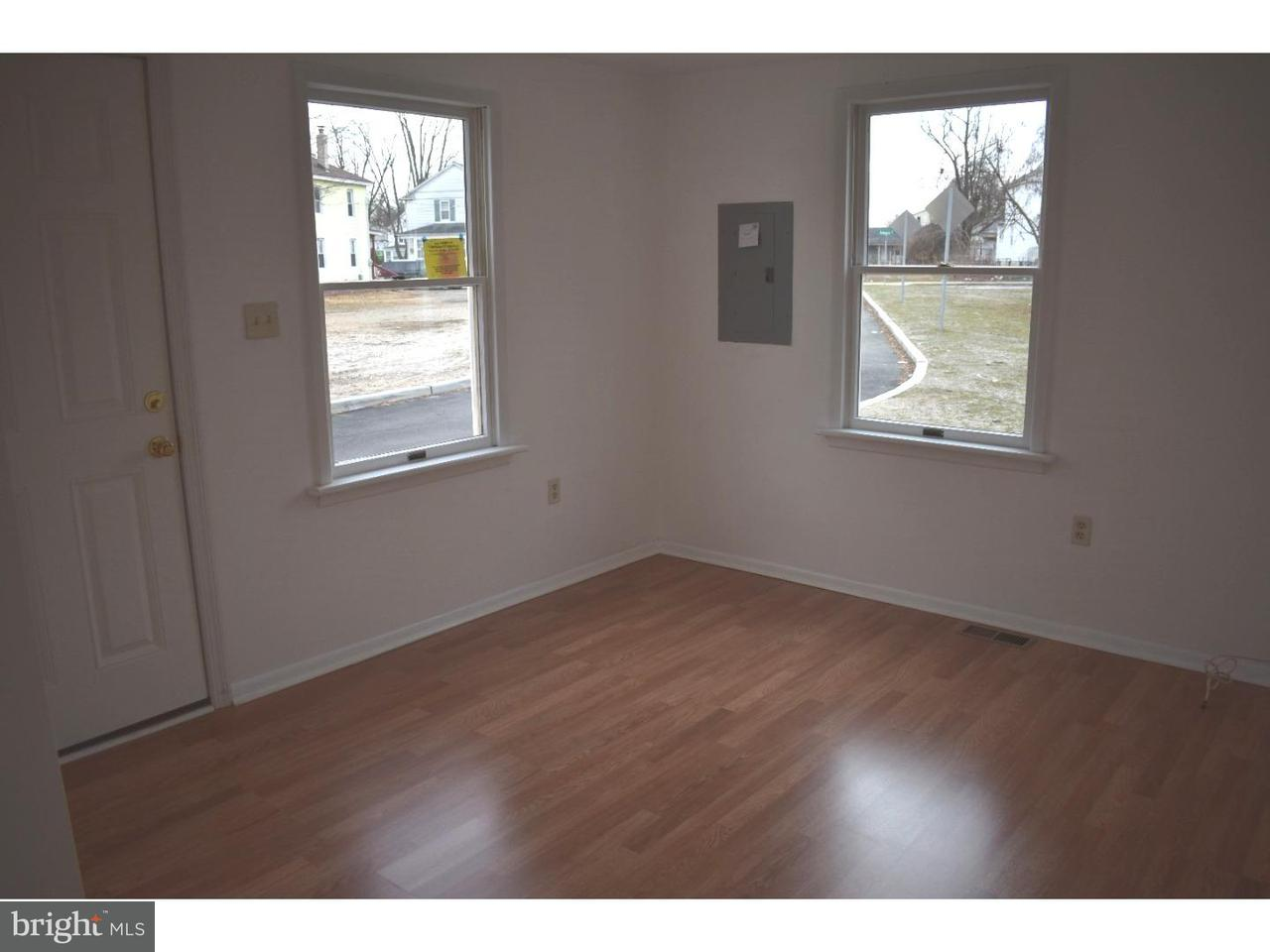 Townhouse for Rent at 1012 HOFFMAN Avenue Paulsboro, New Jersey 08066 United States