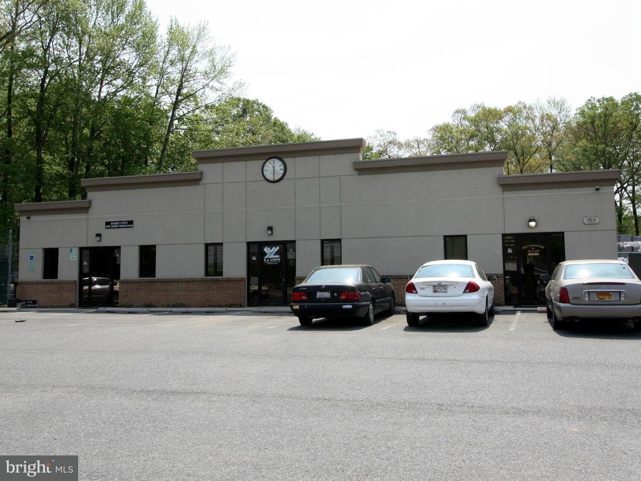 komerziell für Verkauf beim 1511 Philadelphia Blvd 1511 Philadelphia Blvd Aberdeen, Maryland 21001 Vereinigte Staaten