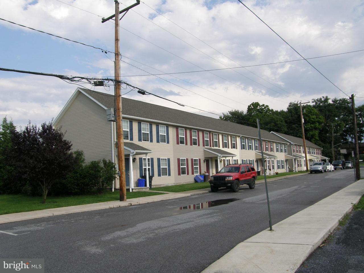 多戶家庭房屋 為 出售 在 121-147 SENECA - EARL ST S 121-147 SENECA - EARL ST S Shippensburg, 賓夕法尼亞州 17257 美國