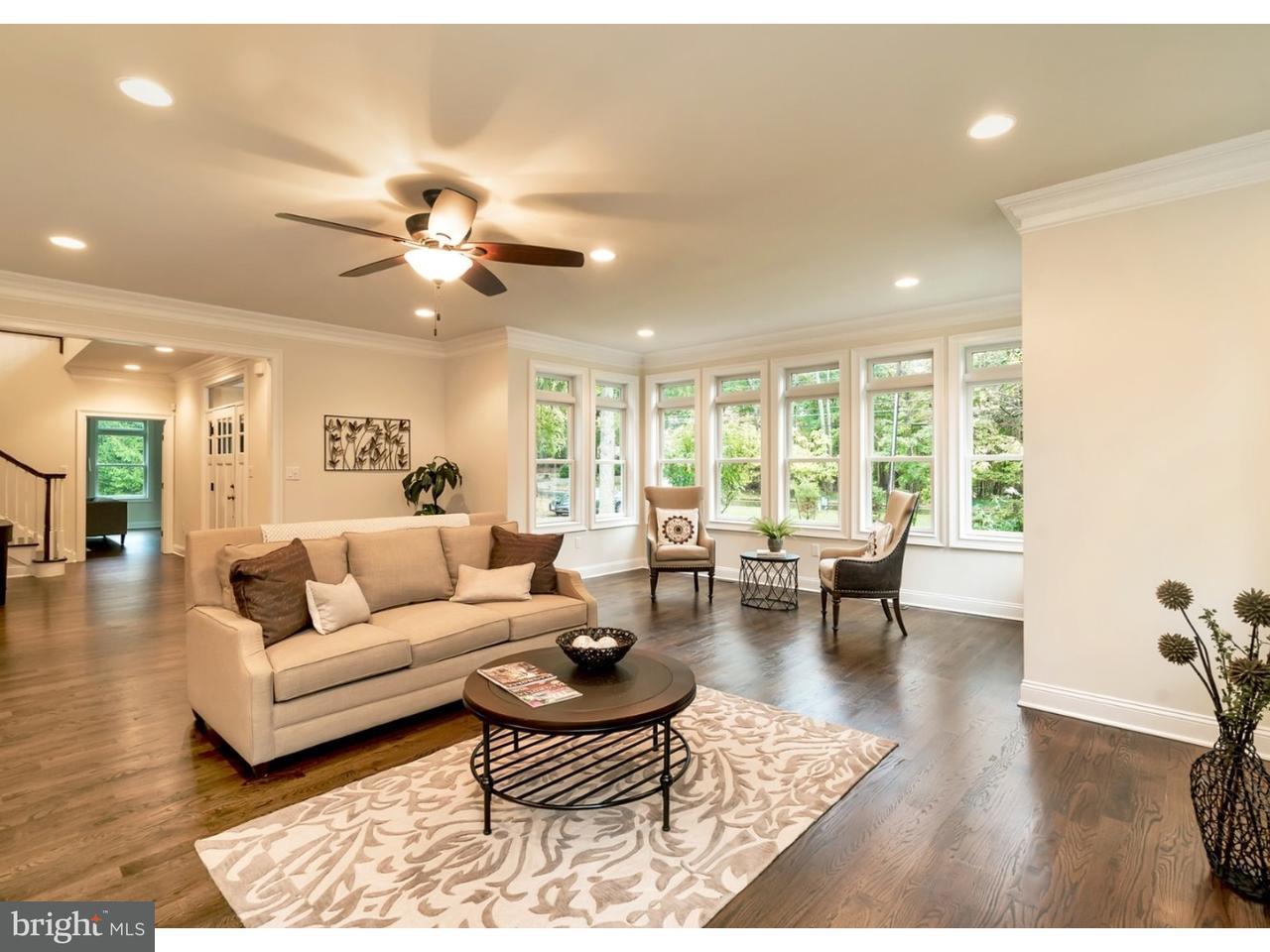Casa Unifamiliar por un Venta en 274 SUNSET Road Montgomery, Nueva Jersey 08558 Estados UnidosEn/Alrededor: Montgomery Township
