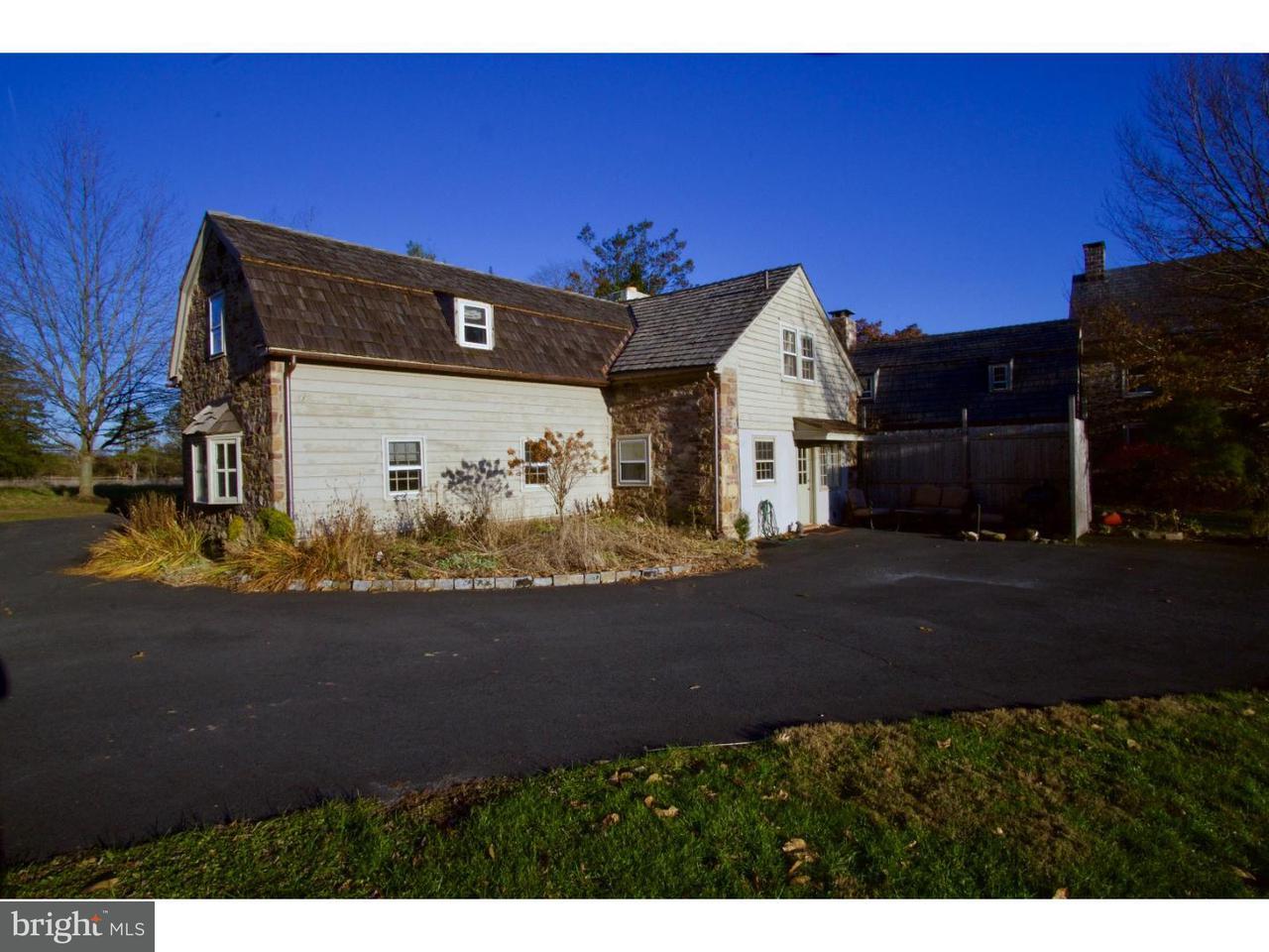 独户住宅 为 出租 在 4223 WISMER Road 新希望镇, 宾夕法尼亚州 18902 美国在/周边: Solebury Township