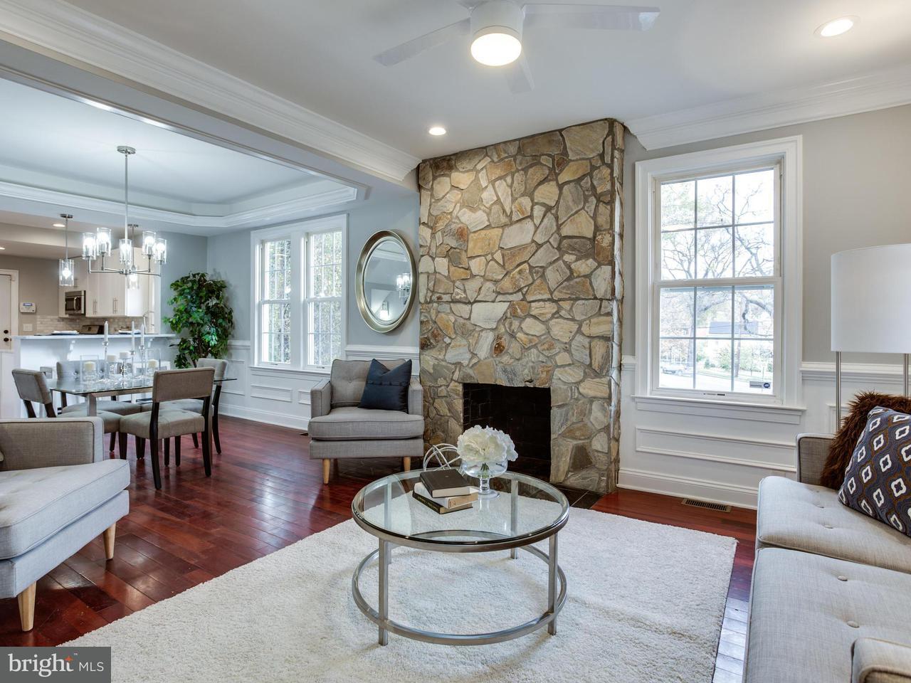 Single Family Home for Sale at 3716 31ST PL NE 3716 31ST PL NE Washington, District Of Columbia 20018 United States