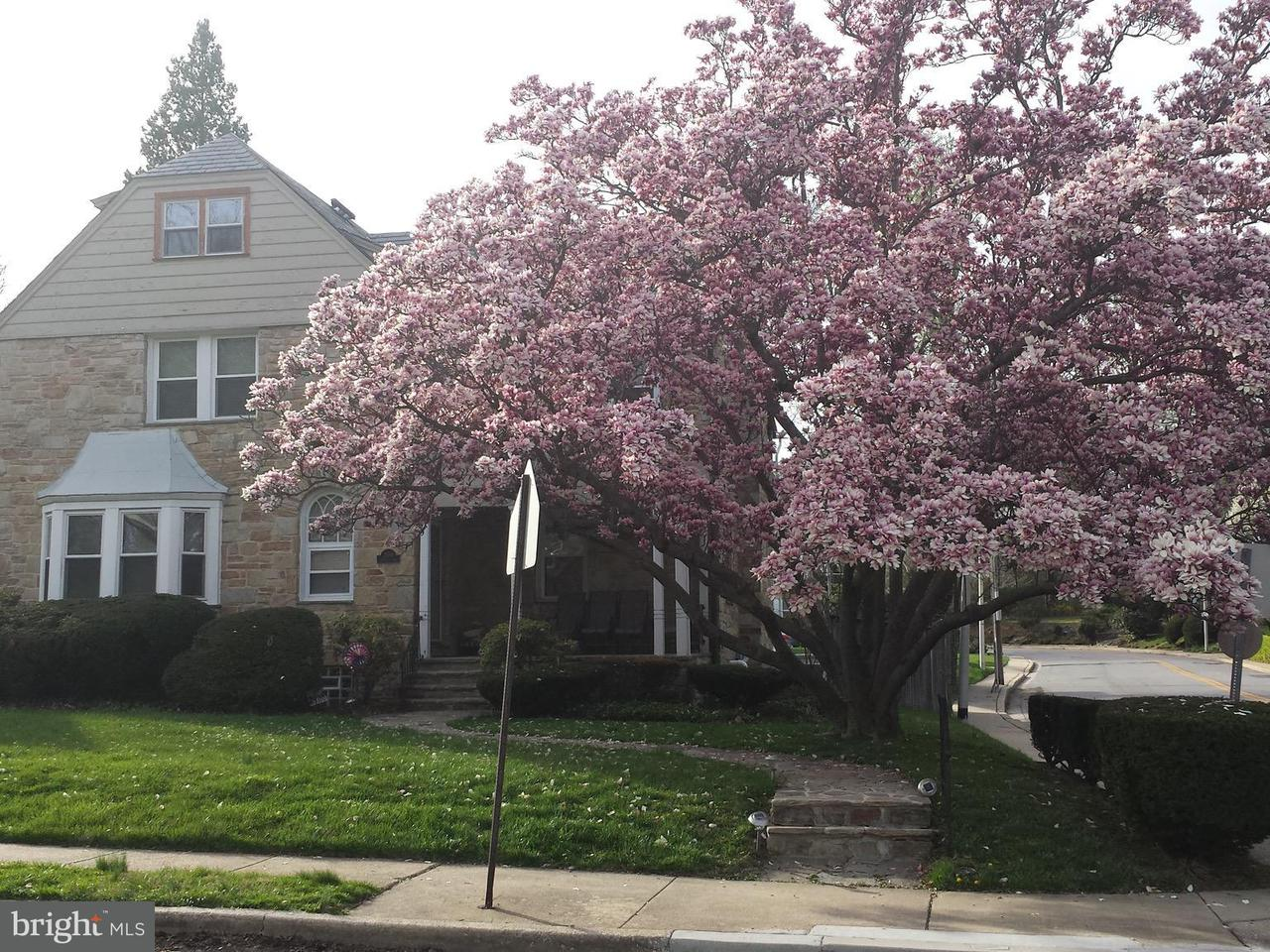Single Family for Sale at 3500 Labyrinth Rd Baltimore, Maryland 21215 United States