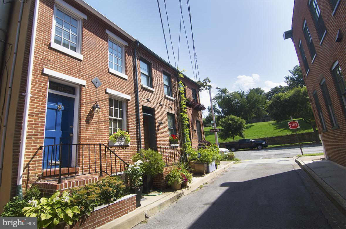 Other Residential for Rent at 228 Churchill St Baltimore, Maryland 21230 United States