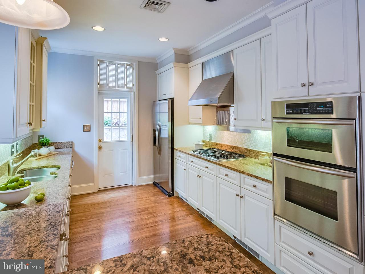 Additional photo for property listing at 2127 LEROY PL NW 2127 LEROY PL NW Washington, District Of Columbia 20008 United States
