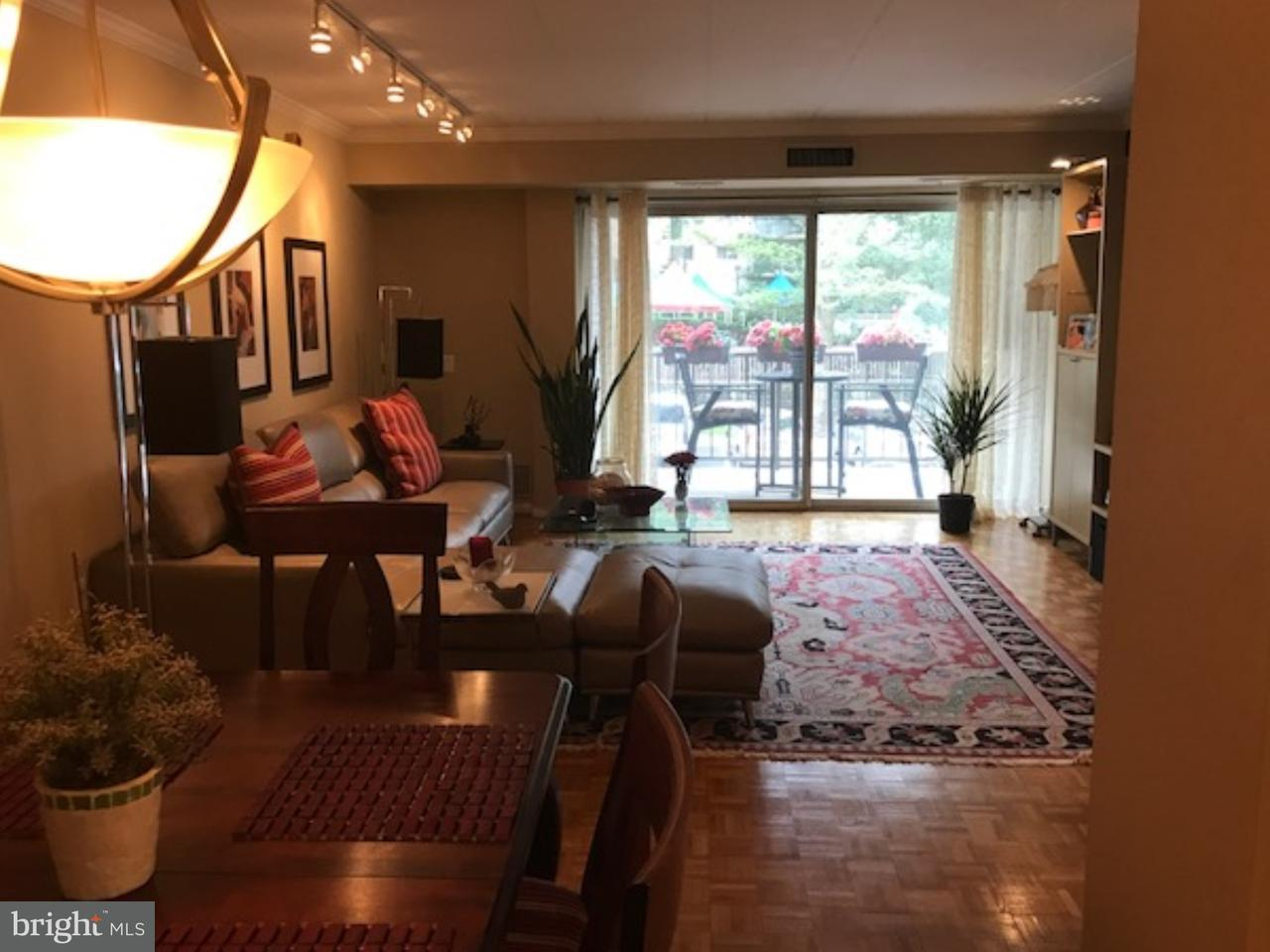 Single Family Home for Rent at 100 WEST AVE #309W Jenkintown, Pennsylvania 19046 United States