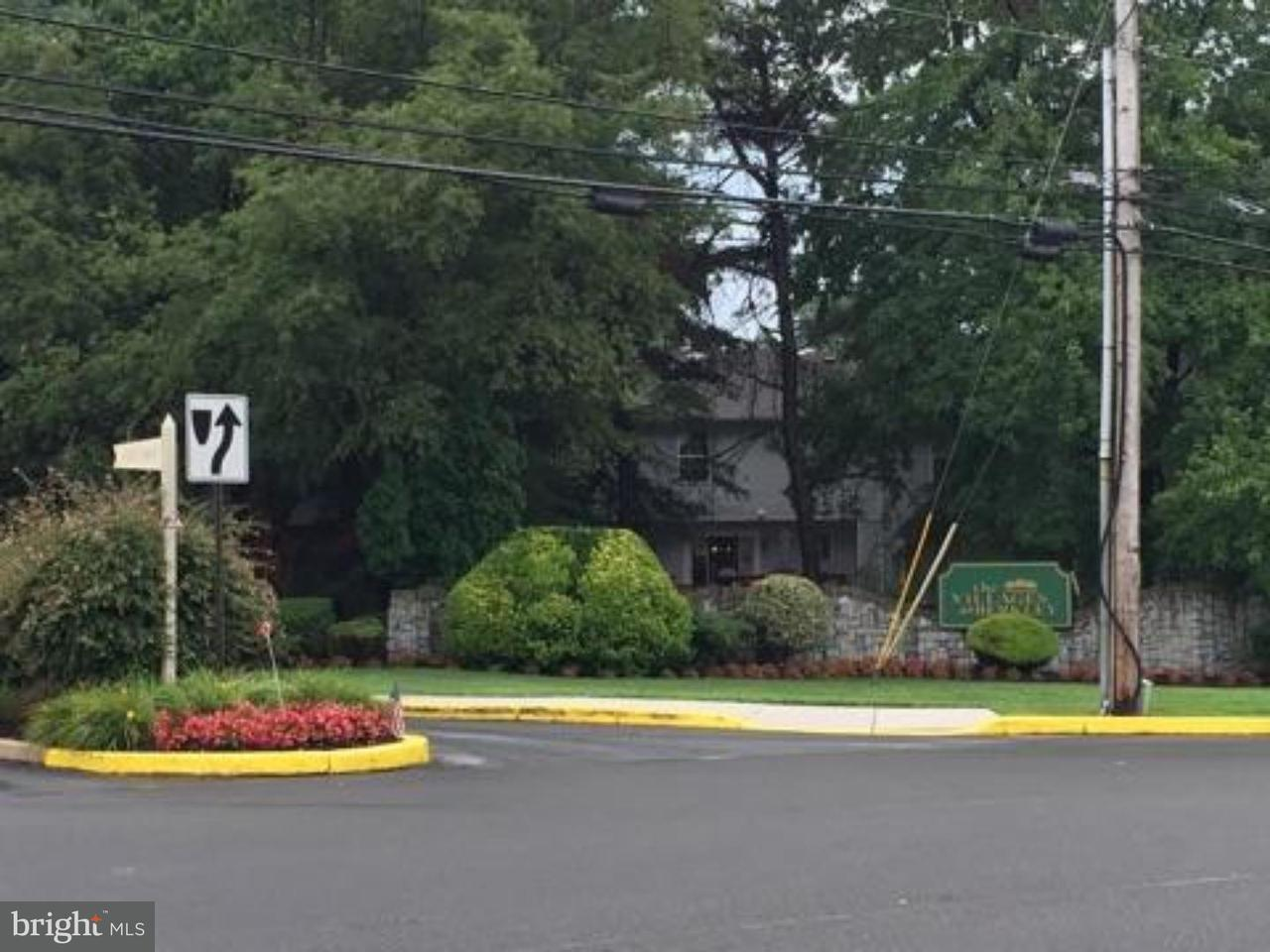 Condominio por un Venta en 1311 TRISTRAM Circle Mantua, Nueva Jersey 08051 Estados Unidos
